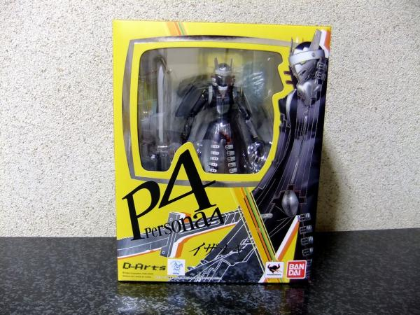 D-Arts イザナギ