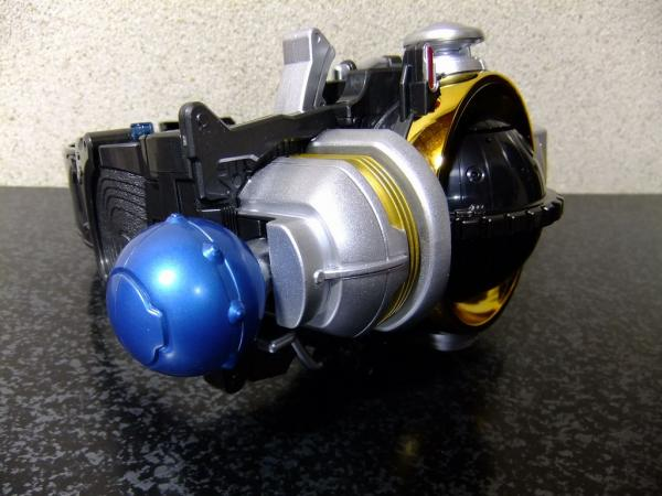 DX メテオドライバー