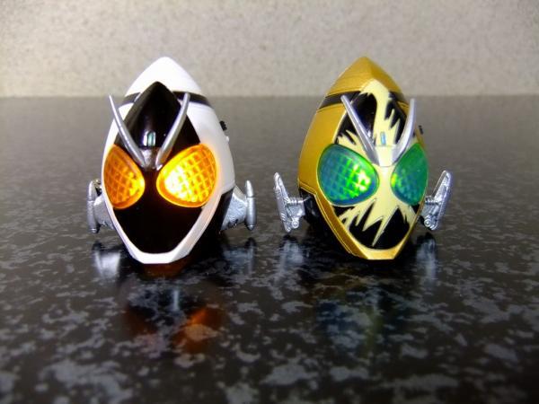 ライトオブ仮面ライダーズ