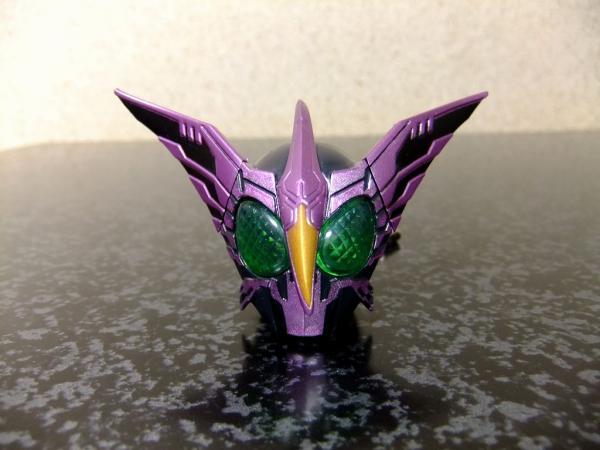 ライトオブ仮面ライダーズ(プトティラ)