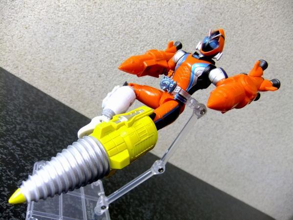 FMCS EX ロケットステイツ