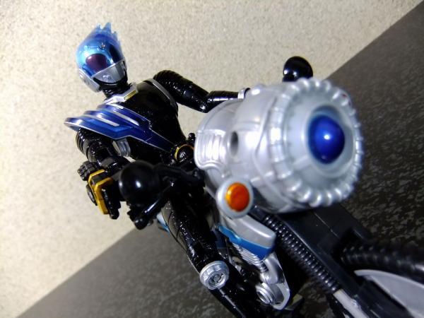 FMCS 04 仮面ライダーメテオ