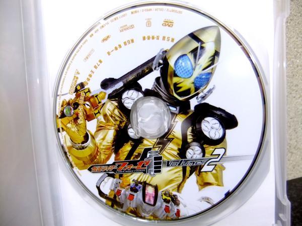 仮面ライダーフォーゼVOL.2