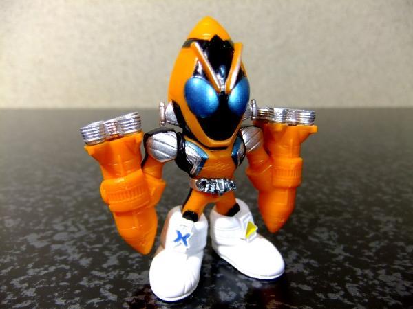 THE 仮面ライダーズ8 ロケットステイツ