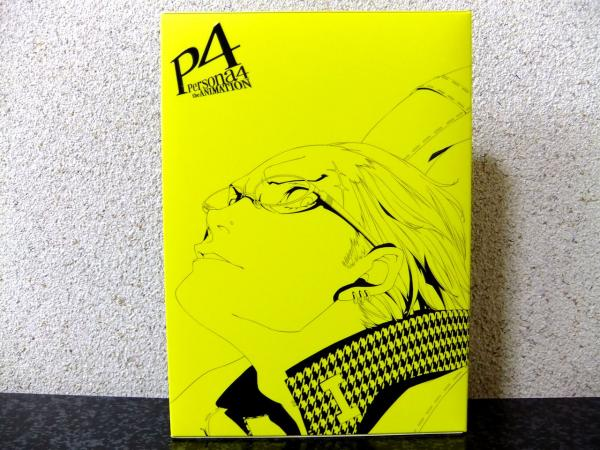 Persona4 the ANIMATION 5
