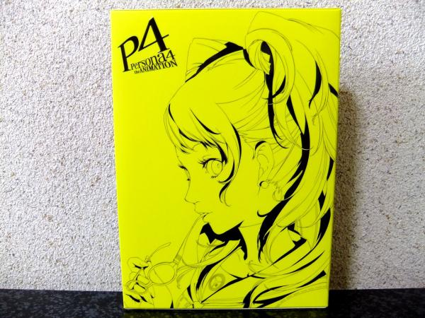 Persona4 the ANIMATION 6