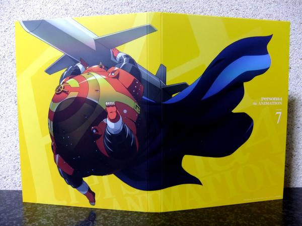 Persona4 the ANIMATION 7