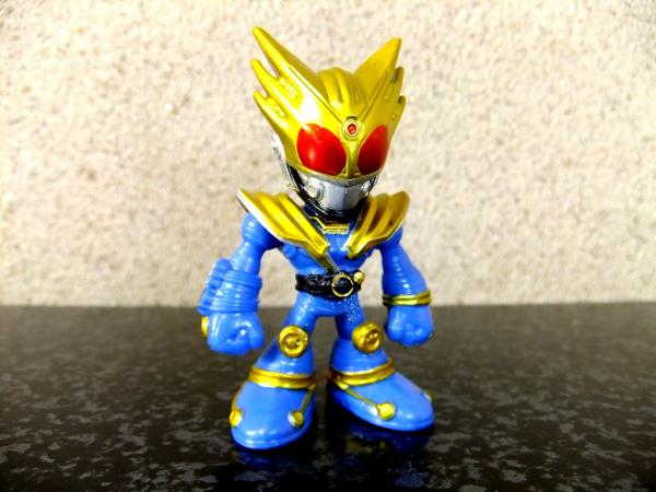 THE 仮面ライダーズ9