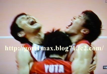 広州アジア大会 準決勝