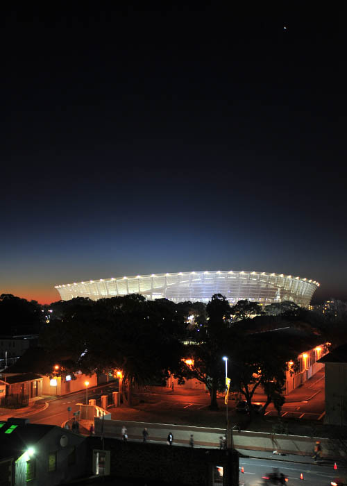 Green Point Stadium