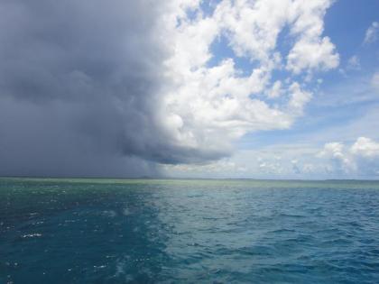 雨雲(1)