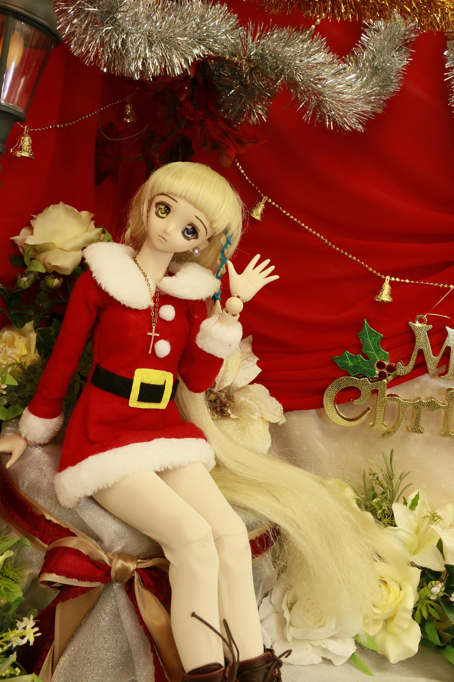 クリスマスミーナ