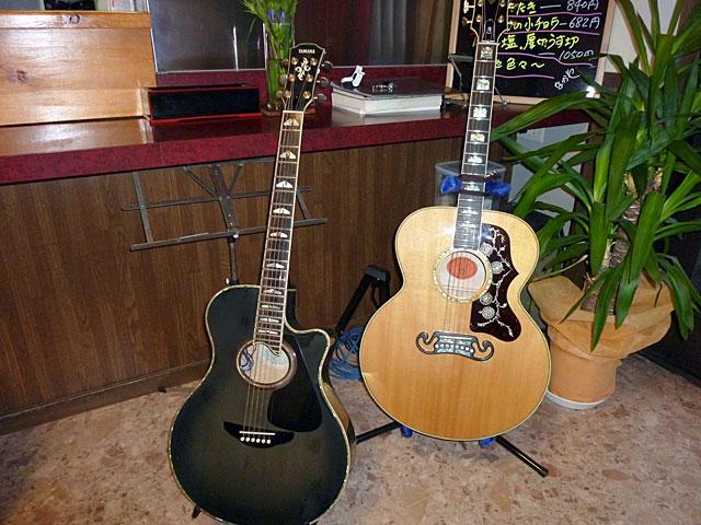 SJ-200&APX-20