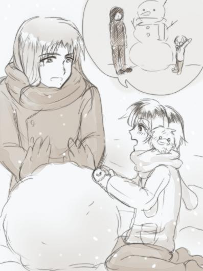 高松とグンマ