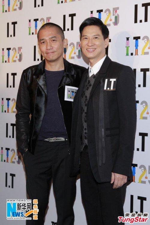 トニーさん&ニック・チョン