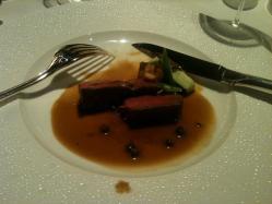 牛肉ロースト (1)