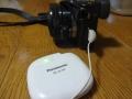 NEX6用の外部電池(5)