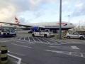 英国航空便