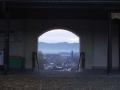 アルプスの山々(5)