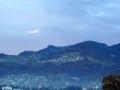 アルプスの山々(6)