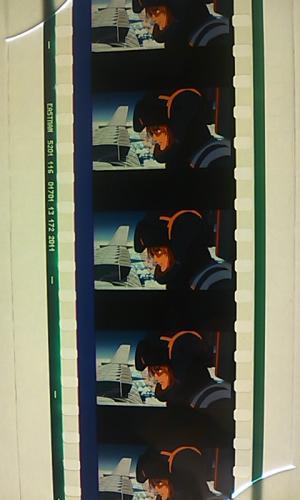 ガンダムUC 5 フィルム