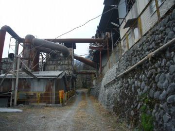 奥多摩工業曳索鉄道線02