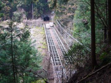 奥多摩工業曳索鉄道線03