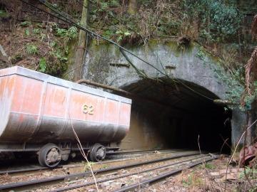 奥多摩工業曳索鉄道線04