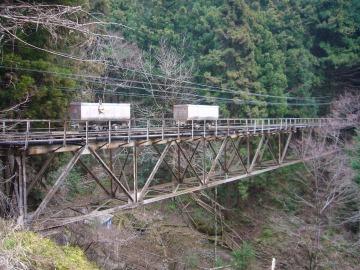 奥多摩工業曳索鉄道線05