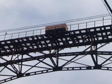奥多摩工業曳索鉄道線11