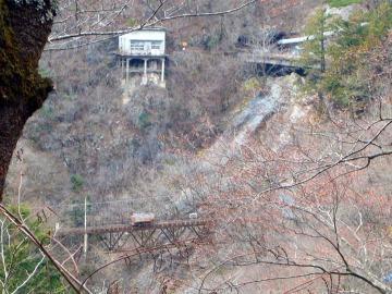 奥多摩工業曳索鉄道線13