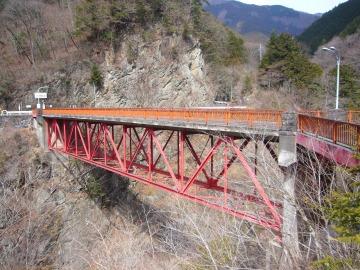 奥多摩工業曳索鉄道線15