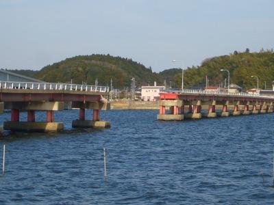 鹿行大橋15