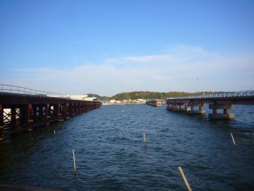 鹿行大橋16