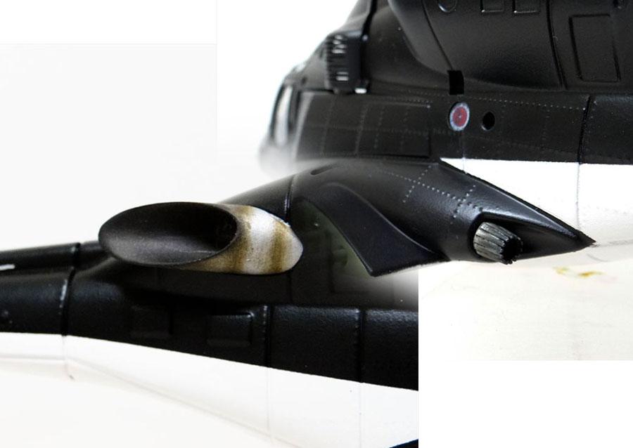 ツインマフラー、ターボ排気