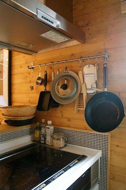 キッチンー吊るす01