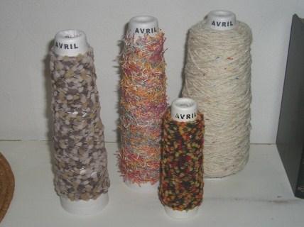 アヴリルの糸