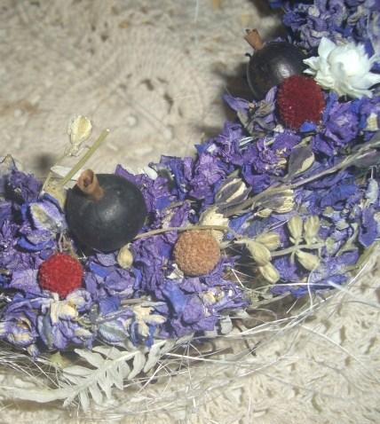 紫リース4