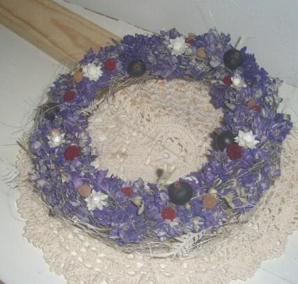 紫リース2