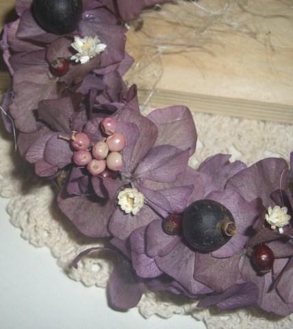 紫リース3