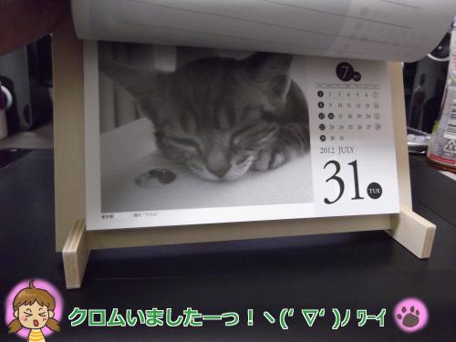 カレンダー2DSCF0974