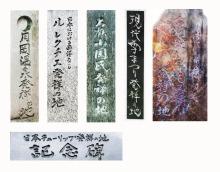 はまだより雑記帳-新潟と茨城の発祥の地