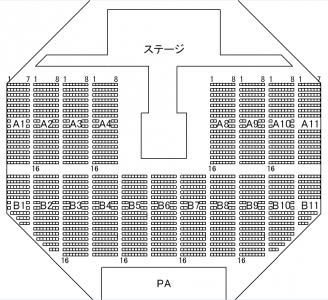 木村カエラWEB TOUR@日本武道館