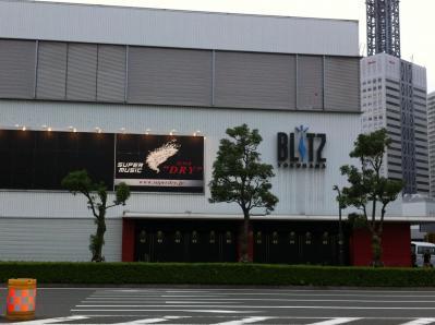 横浜BLITZ_120725