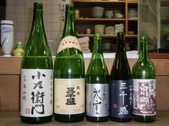 料理 お酒 003