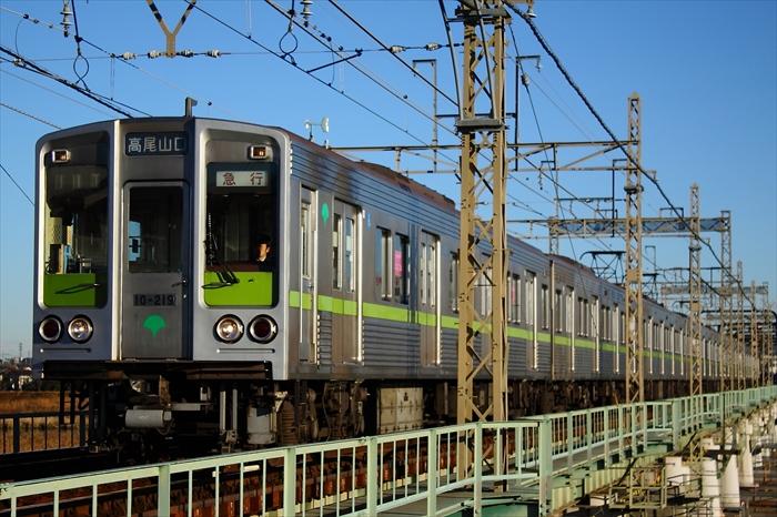 1101レ 10-210F 1
