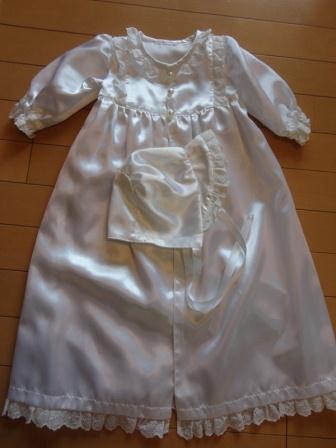 ベビードレス2007
