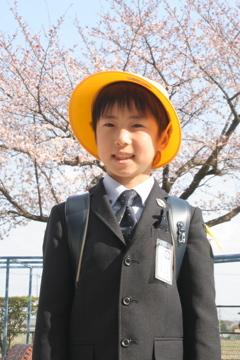 黄色い帽子♪