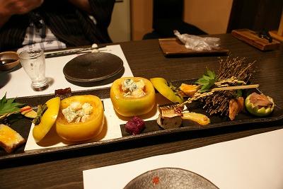 元 夕飯1