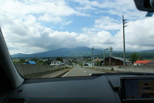 長野ドライブ1